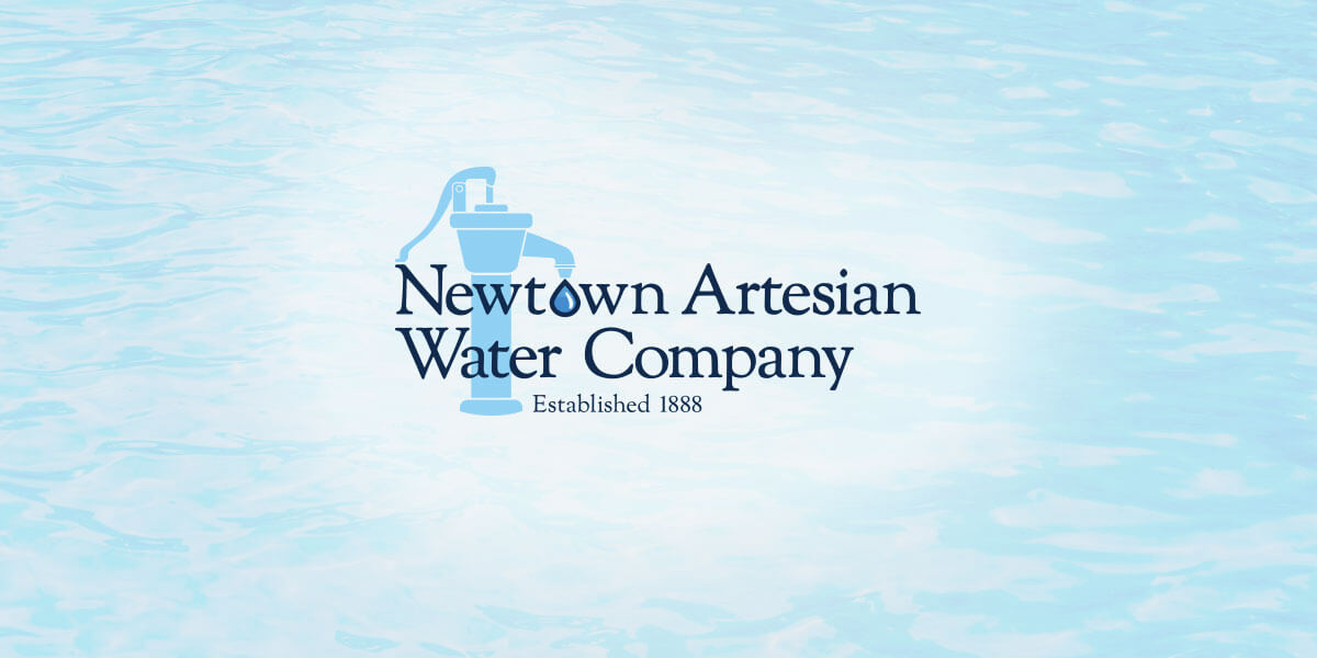 Newtown Water Logos